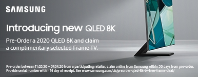 Introducing New QLED 8K